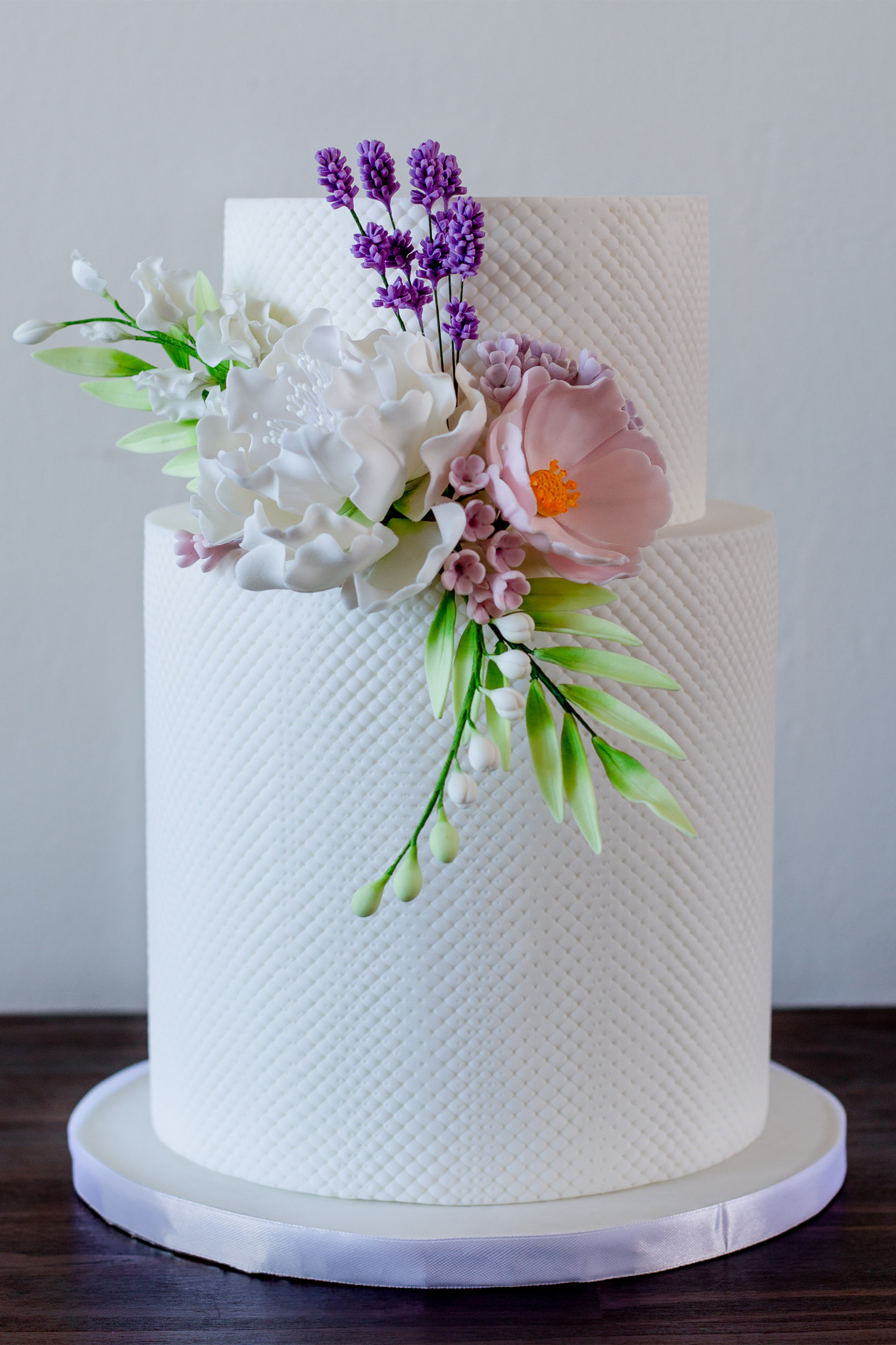 Samantha Liang Cake Artistry - Cakes & Desserts Cape Town