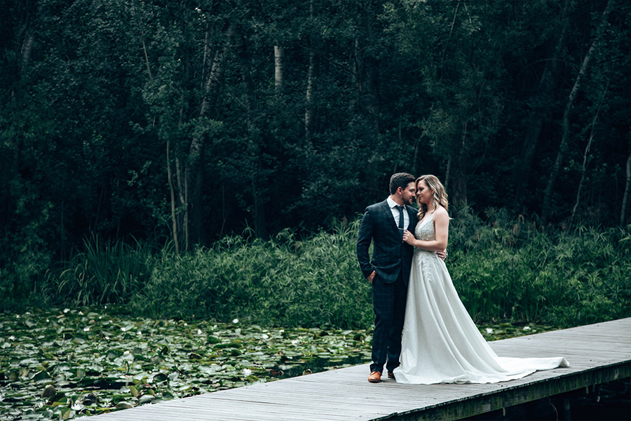Wild Moon Weddings - Videographers Johannesburg