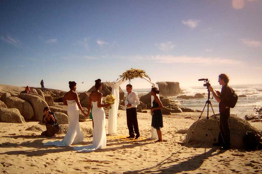Emdon Video Productions - Videographers Cape Town