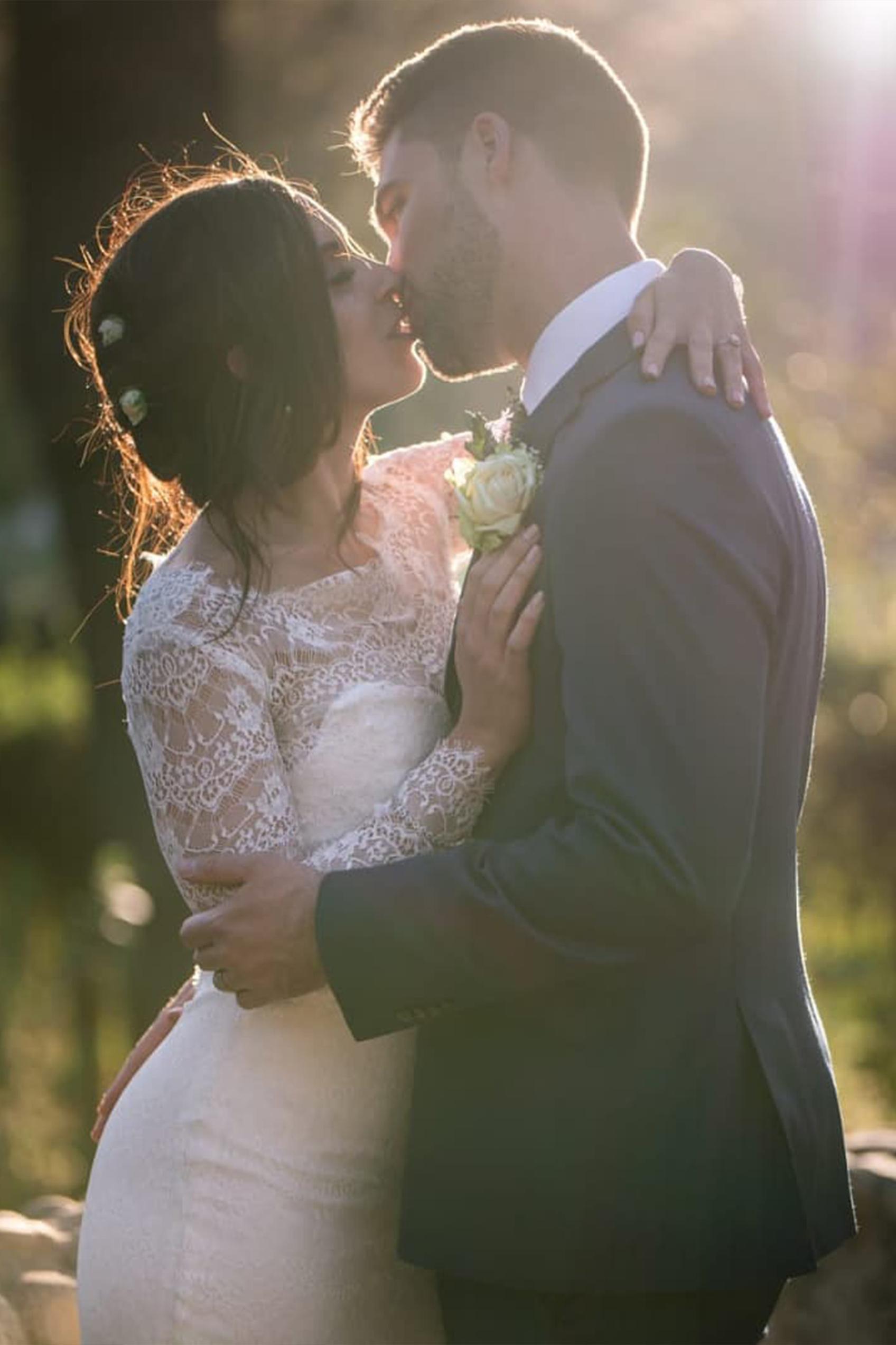 Valencia Harrison Designs - Wedding Dresses Cape Town