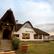 Antbear Lodge & Wedding Venue