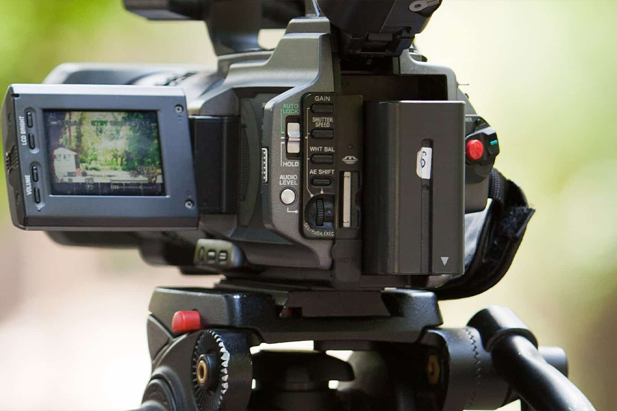 Cherash Event Streaming - Videographers Cape Town
