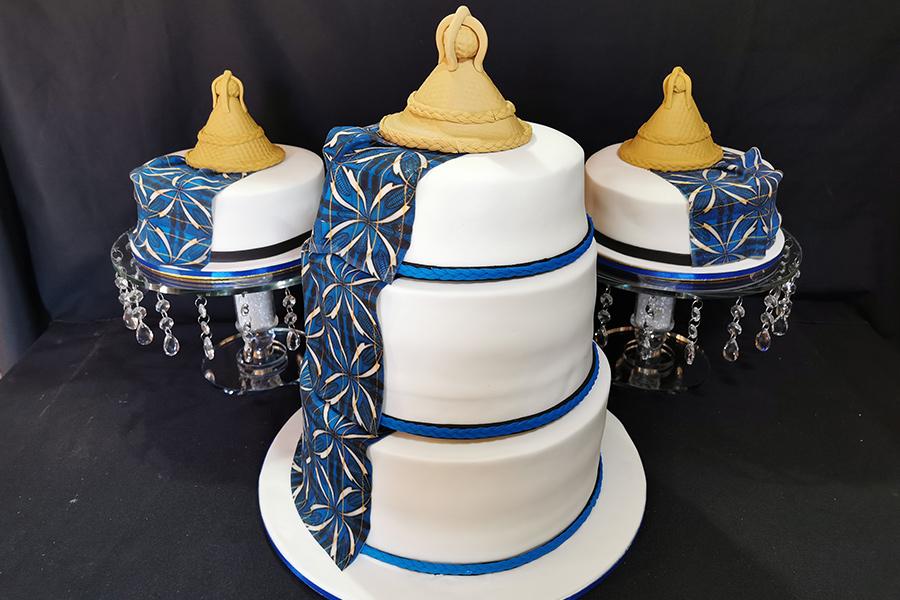 Chysil Creativ - Cakes & Desserts Johannesburg