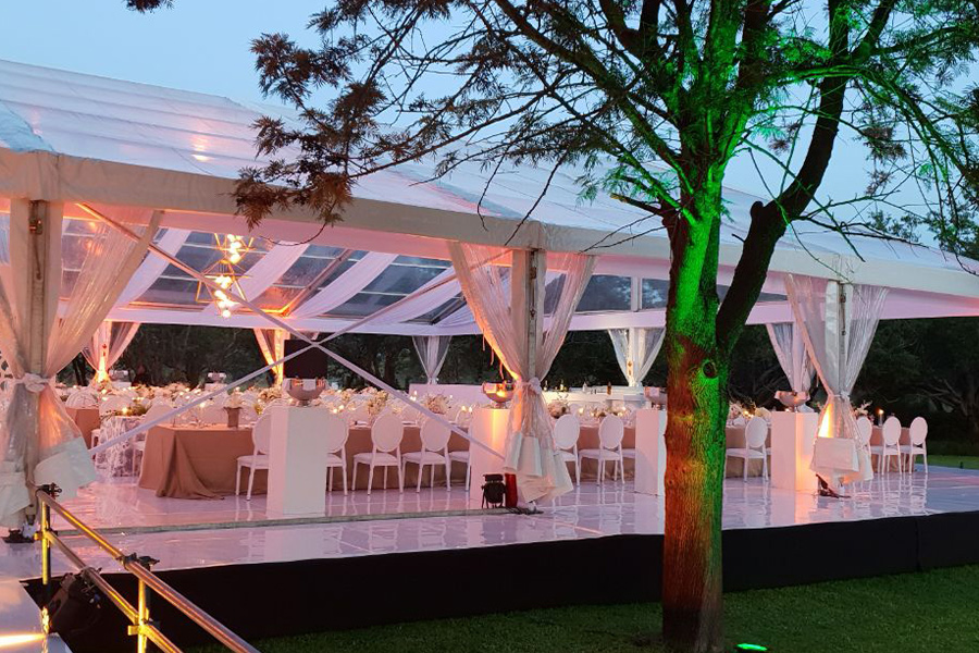 GL Events South Africa - Decor & Hiring Cape Town