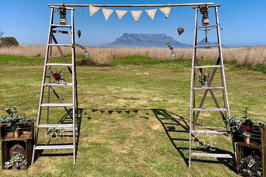 Happy Tree Designs - Decor & Hiring Cape Town