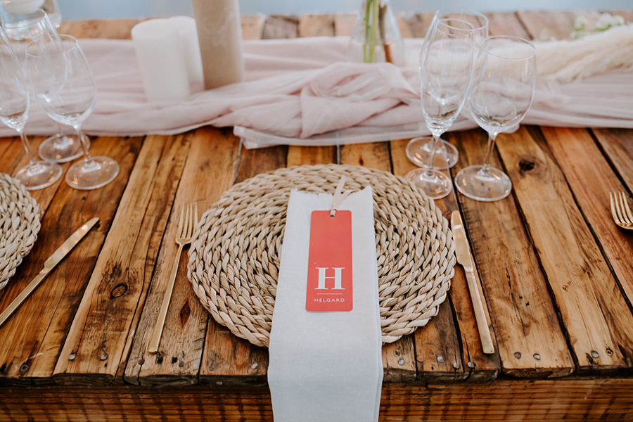 AK Weddings & Design - Invitations & Stationery Cape Town