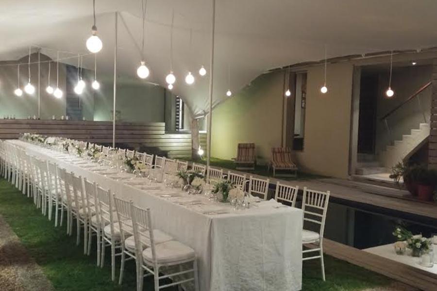 Mosselberg on Grotto Beach - Wedding Venues Hermanus