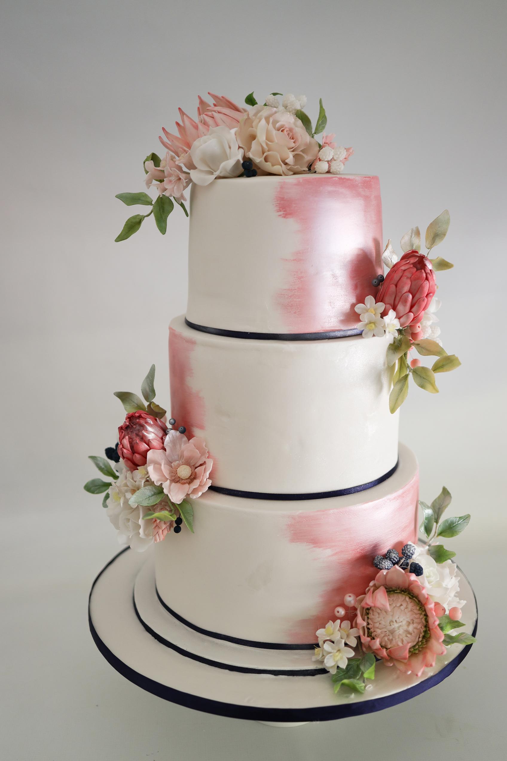 Kelly Jayne's Cake Boutique - Cakes & Desserts Randburg