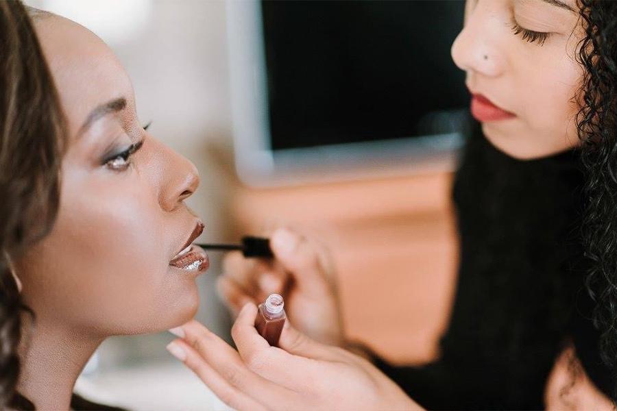 LA Makeup Artistry - Hair & Makeup Cape Town