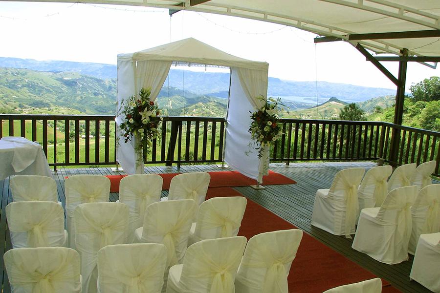 Bella Vista - Wedding Venues Durban