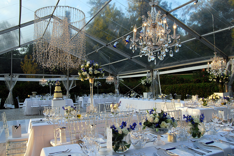 Chattels Events - Decor & Hiring Cape Town
