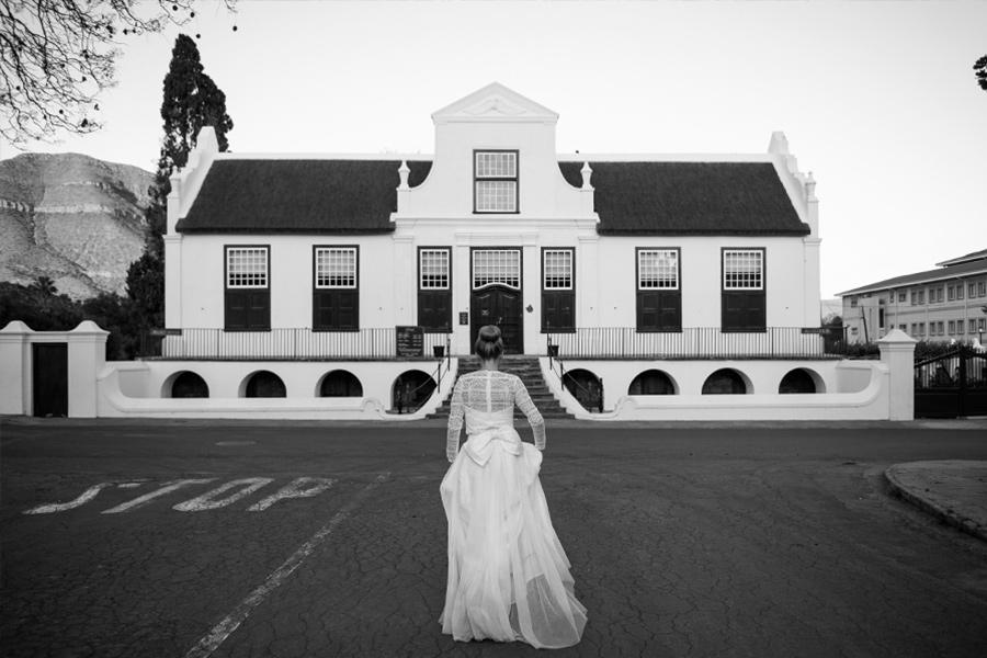 Drostdy Hotel - Wedding Venues Eastern Cape