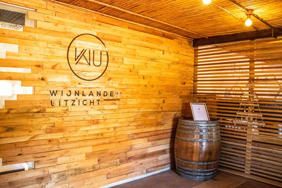 Wijnlanden Uitzicht Venue - Wedding Venues Stellenbosch