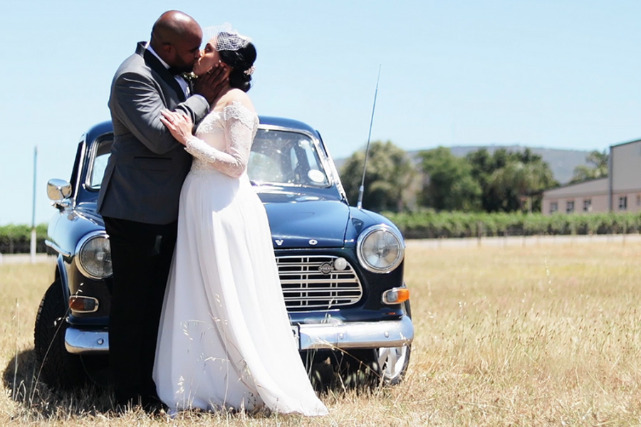 Flying Swan Video Productions - Videographers Stellenbosch