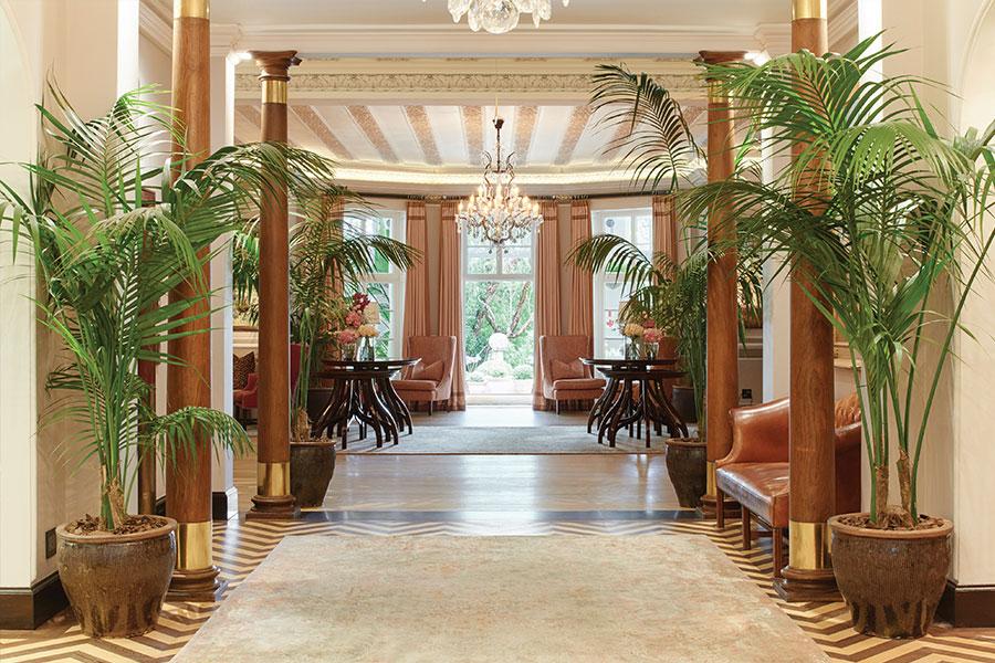 Mount Nelson, A Belmond Hotel, Cape Town - Wedding Venues Cape Town