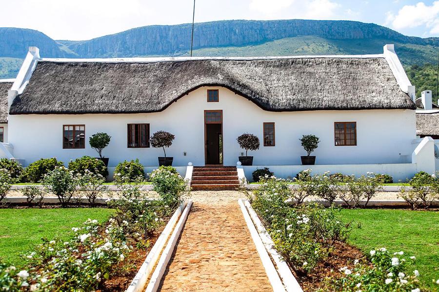 Steynshoop Valley Lodge - Wedding Venues Johannesburg