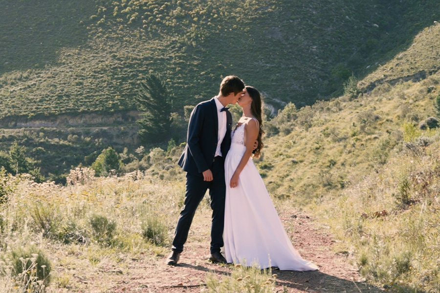 Reel Productions - Videographers Cape Town