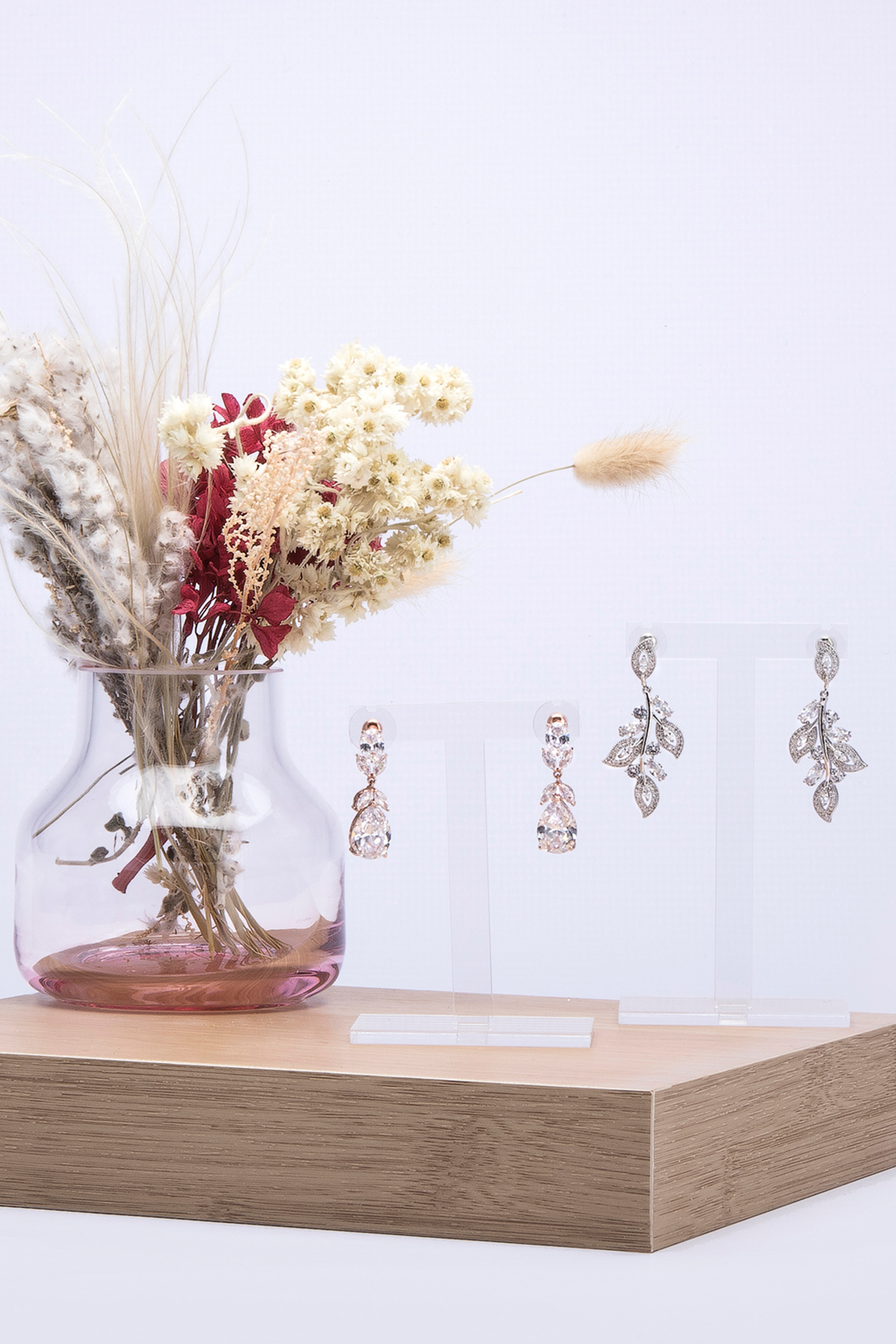 LeLuxe Bridal - Rings & Accessories Cape Town