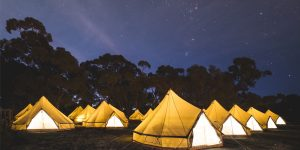 Expedition Glamping (National Accommodation)