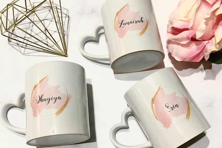 Eventations - Gifts & Favours Johannesburg