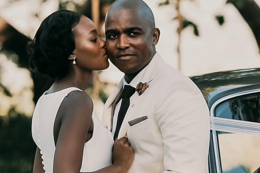 Enamour Films - Videographers Cape Town