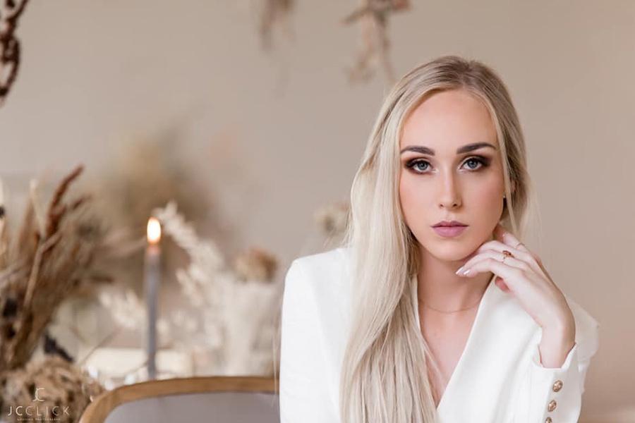 Miss Jaydeekay Makeup - Hair & Makeup Pretoria