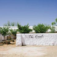 The Kraal Restaurant