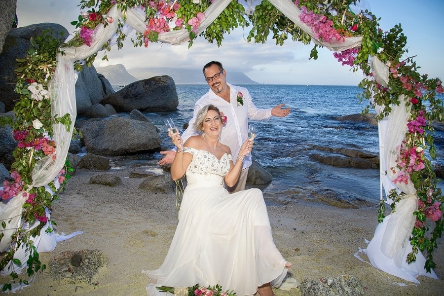 The Wedding & Beauty Fair - Wedding Expos & Fairs Cape Town
